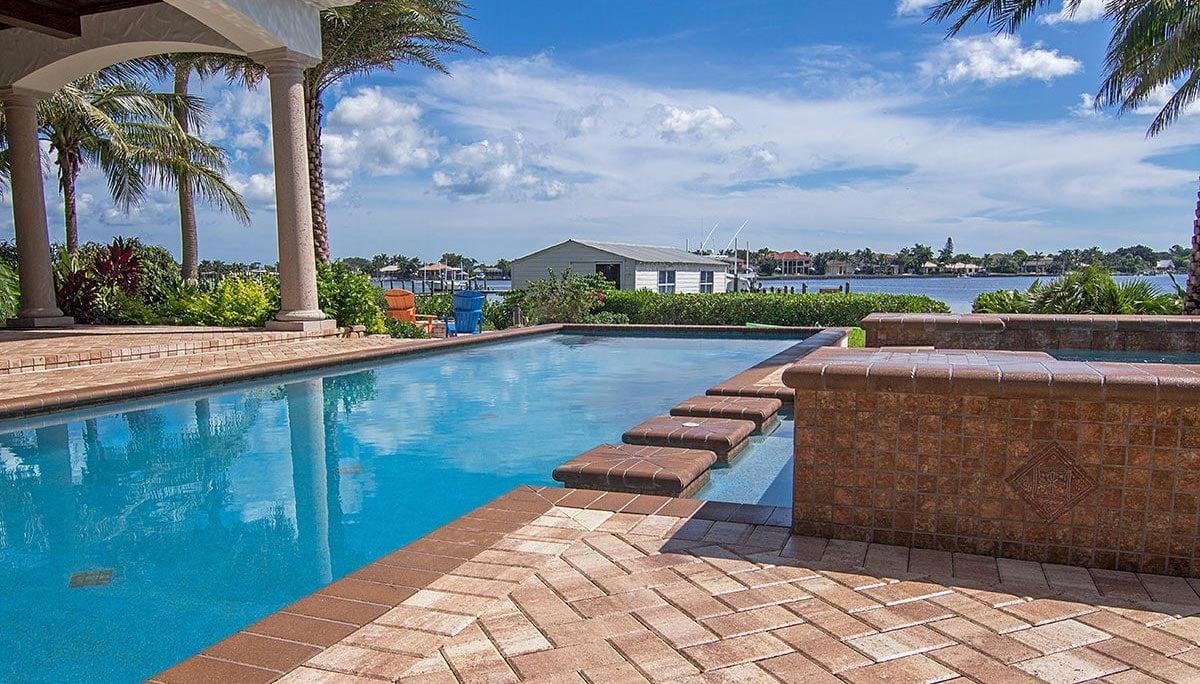 Brick Pavers for Pools