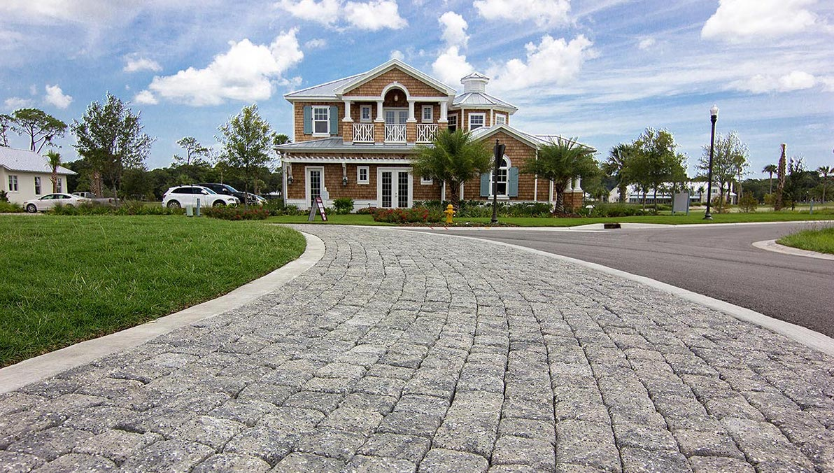 Destin Commercial Paving Stone Company
