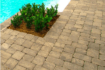 Olde Towne Antiqued Pavers