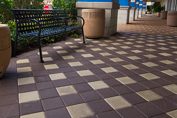 Park Plaza Slabs