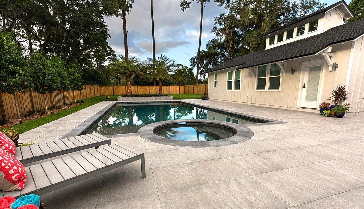 Pool Paving Company Destin