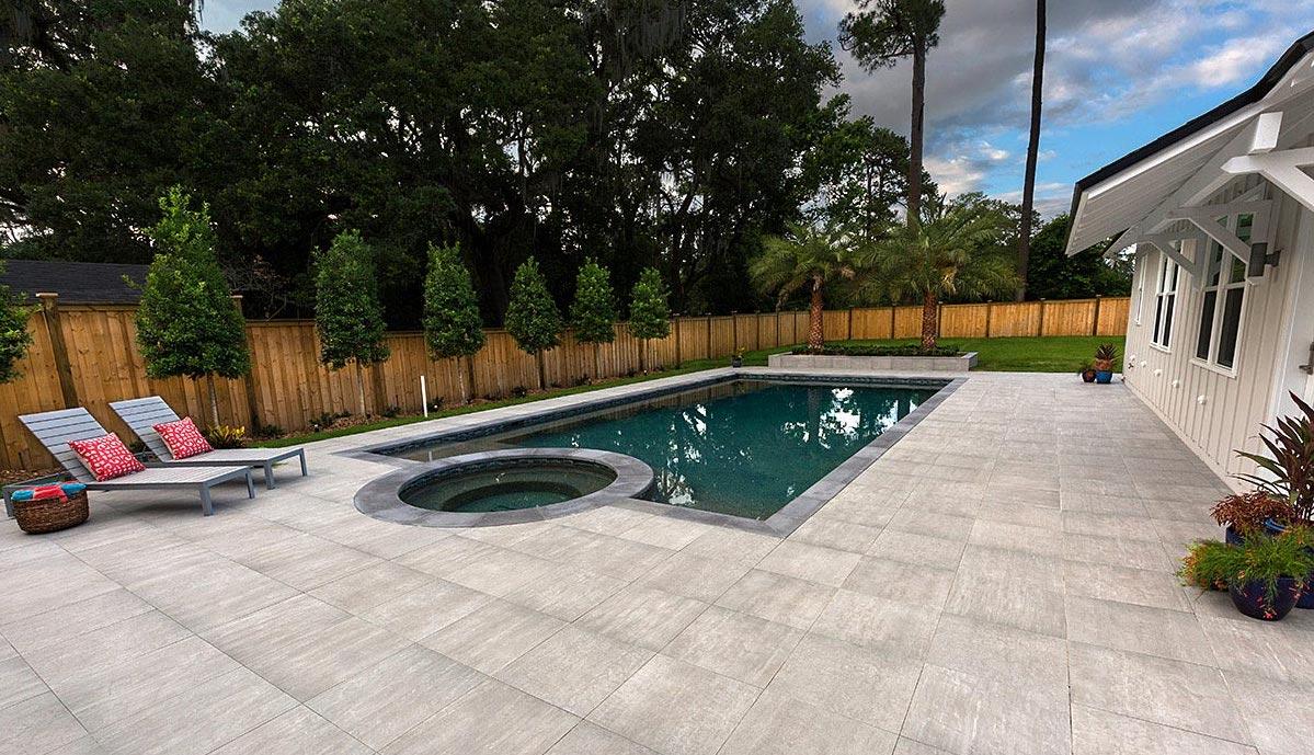 Pool Paving Company