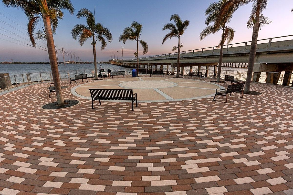 Sidewalk Pavers