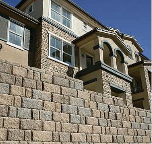 Compac Retaining Wall Blocks
