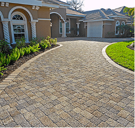 Green Collection - Pervious Permeable Pavers