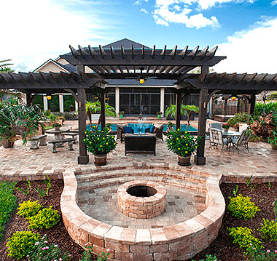 Olde Towne Pavers - Sand Dune
