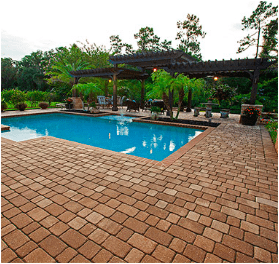 Olde Towne Pavers Sand Dune