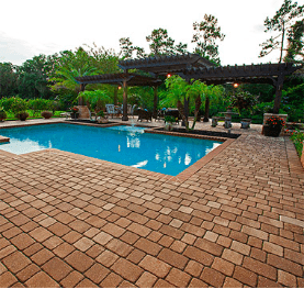 Olde Towne Remodel Pavers Sand Dune