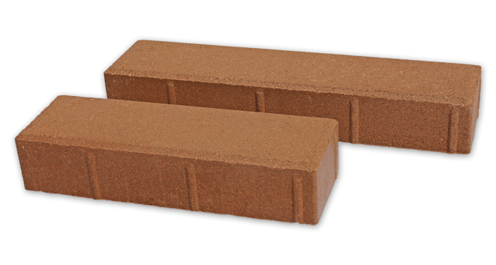 Plank Pavers Tan