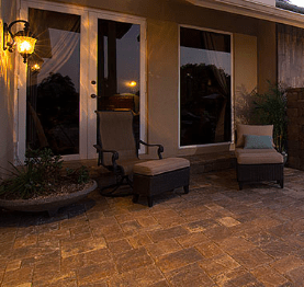 Stonehurst Antiqued Pavers Sierra