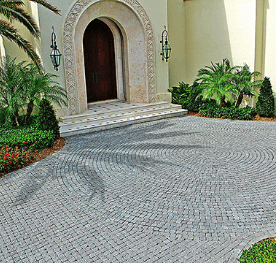 Tuscany Pavers - Granite