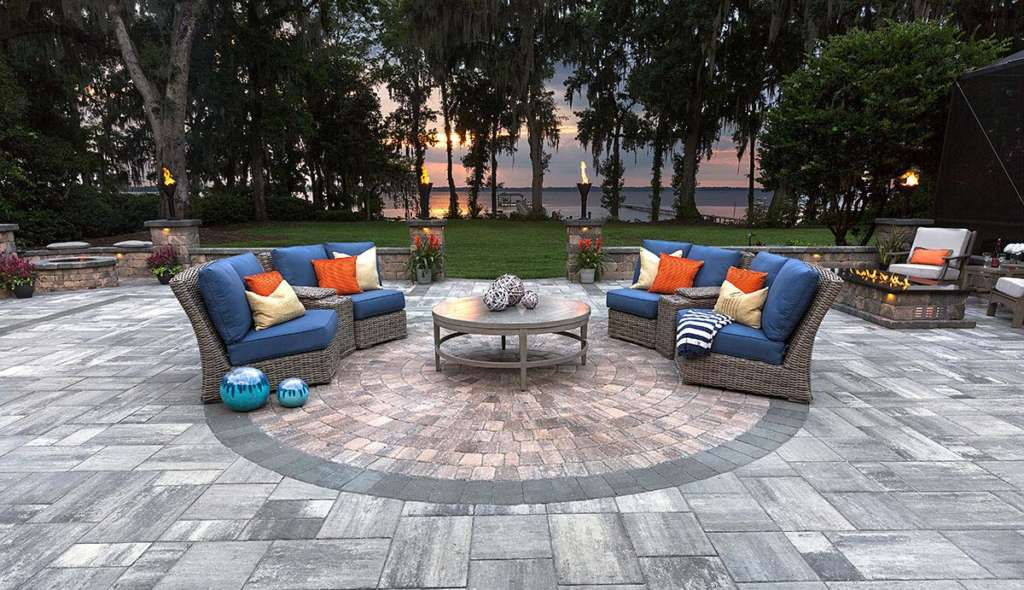 Panama City Beach Patio Paver Company