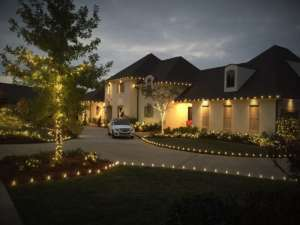 Residential Holiday Decorating Company
